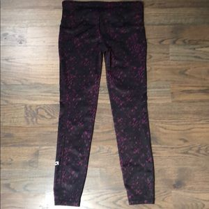 GAP Pants - Gap Fit G Fast  leggings. XS petite. Perfect!